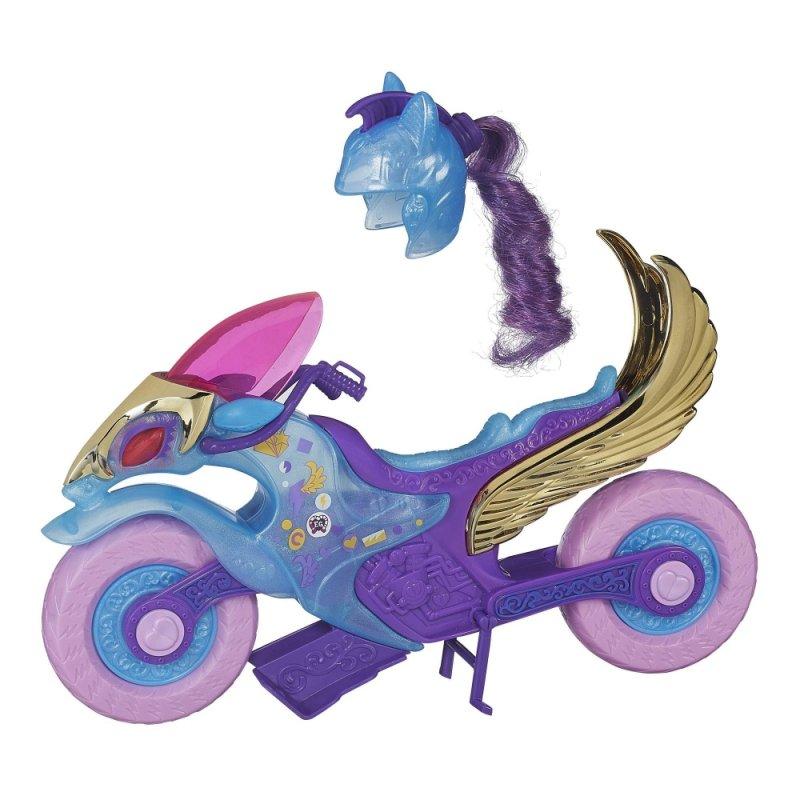 9ea2581b425 My Little Pony - Motorcykel | Køb Billigt her | Heaven4kids.dk