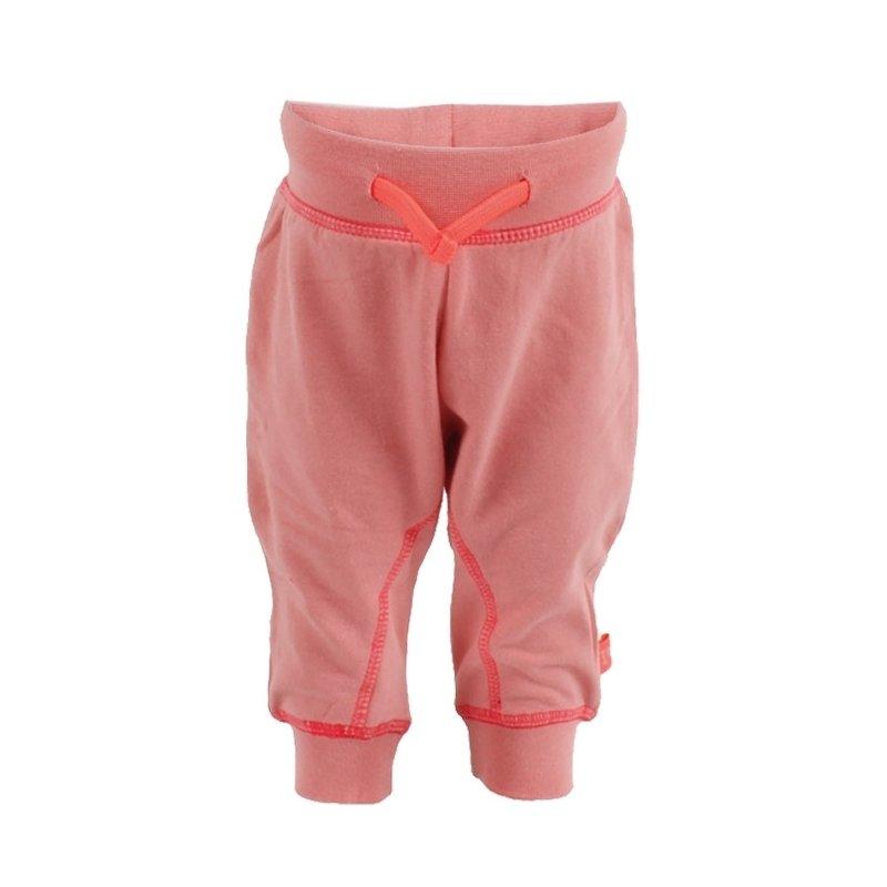 Kids Up Baby Jogging Bukser BIBI611 Pink Bestil Online | Just4kids.dk