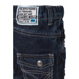 efe1a4051a87 Stummer - Jeans - Blå - coola kläder för barn - Online Heaven4kids.se