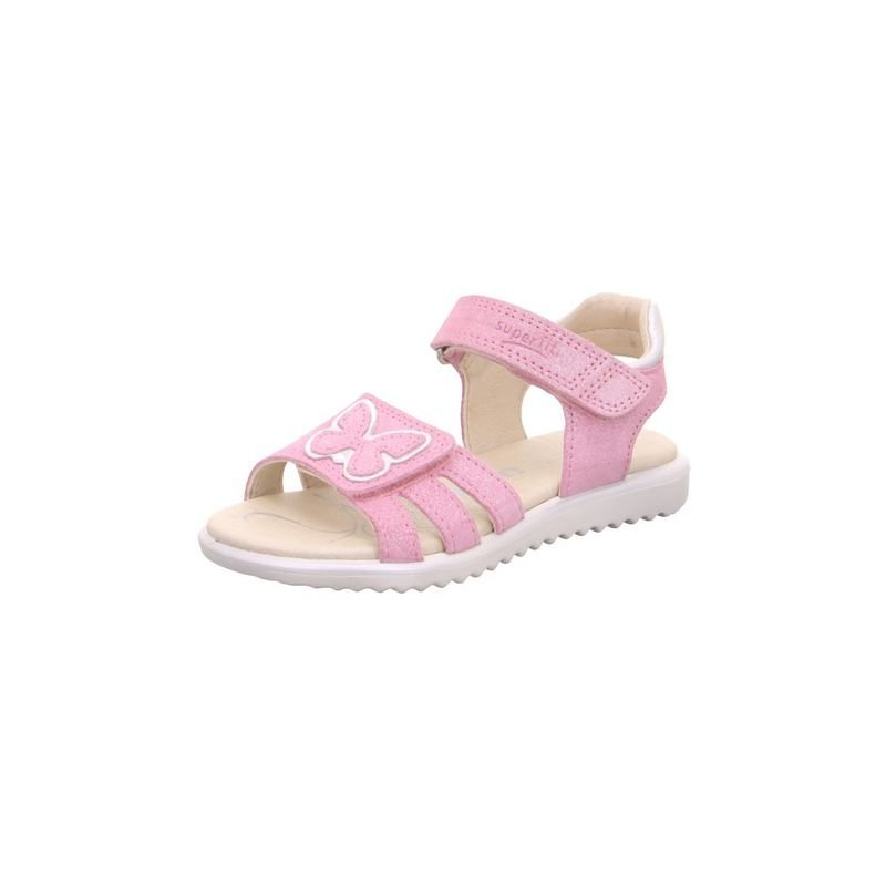 772904993b8 Superfit Sandaler - MAYA Pink Køb nu online | Heaven4kids.dk