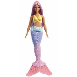 Hypermoderne Barbie Dukker - Heaven4Kids.dk har Alt i Barbie Dukker VT-24