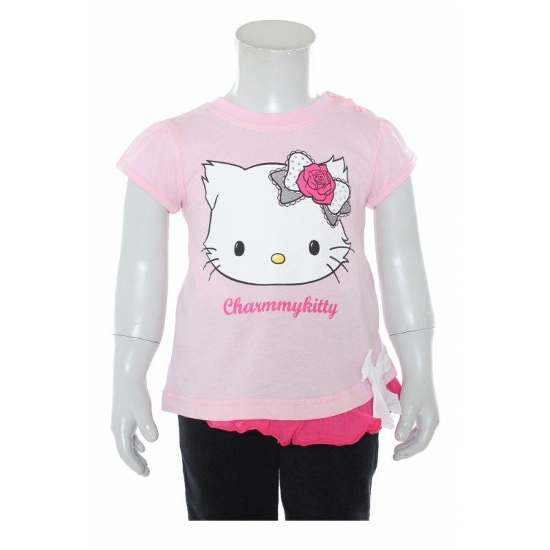 283ebc41 Hello Kitty T-shirt - Alt i Børnetøj & Legetøj fra Hello Kitty