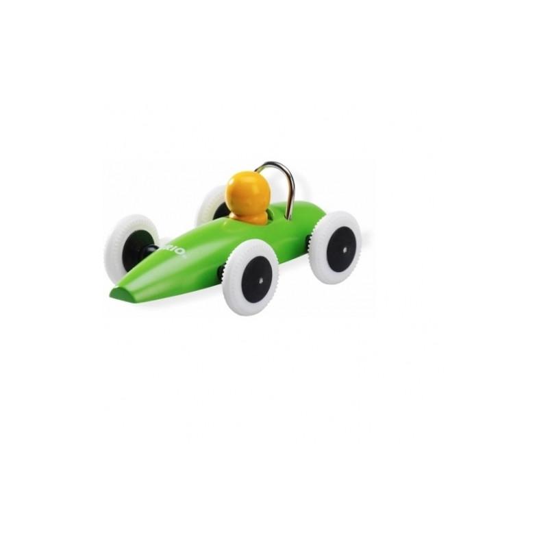 d0e63a975c5 BRIO Classic Racer Grøn Bil 30077 - Online Shop Heaven4Kids.dk