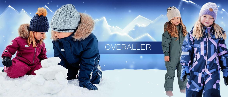 Overaller